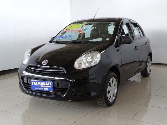 Nissan March 1.0 16v (9863)