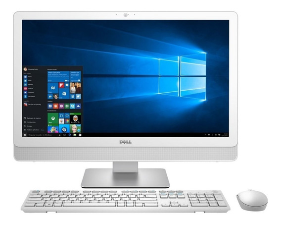 Dell All In One Inspiron I5
