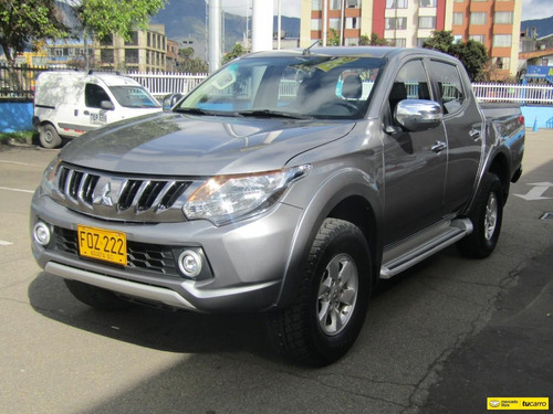 Mitsubishi L200 Sportero 2.5 High Power