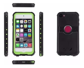 Funda Protector iPod Touch 5g Case Waterproof Golpes Y Agua