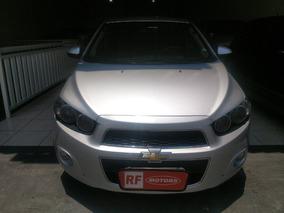 Chevrolet Sonic 1.6 Ltz 16v Flex 4p Automático