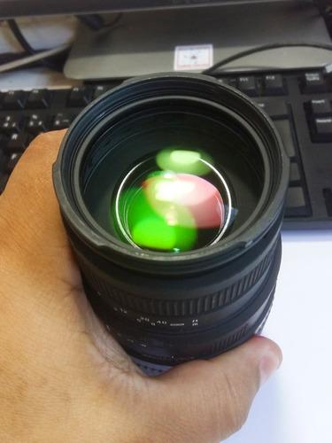 Lente Sigma 70-300 F/4-5.6 Macro Para Canon Preço Final