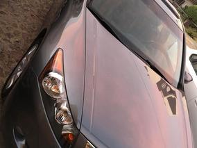 Honda Accord 3.5 Ex Sedan V6 Piel Abs Qc Cd Mt