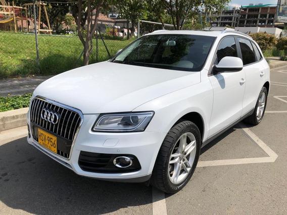 Audi Q5 3.0 Gasolina Attraction