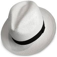 10 Chapéu Panamá Moda Casual Praia Feminino Masculino