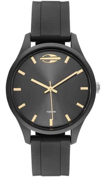 Relógio Masculino Mormaii Analógico Manual E Garantia