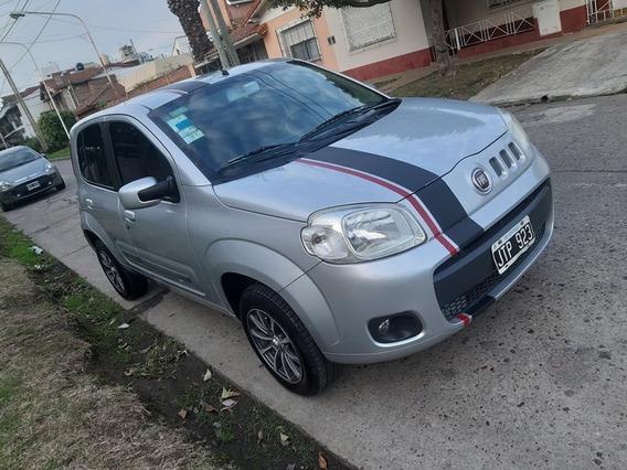 Fiat Uno 1.4 8v Attractive