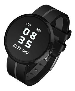 Relógio Smartwatch Mede Pressão E Batimentos Cardíacos
