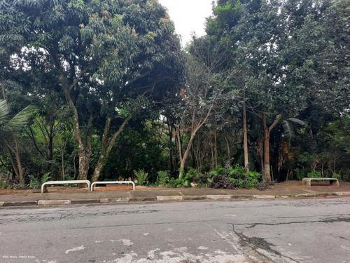 Imagem 1 de 4 de Terreno Para Venda Em Guarulhos, Jardim Do Triunfo - 1215_1-1946431