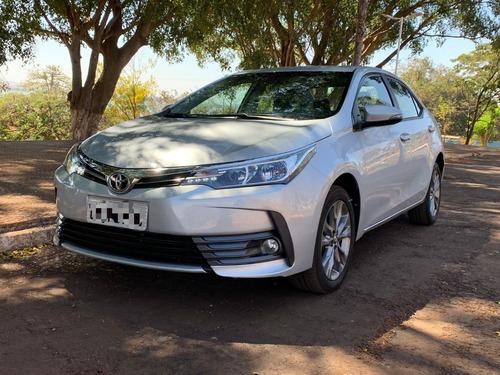 Imagem 1 de 11 de Toyota Corolla Xei 2.0 Automatico
