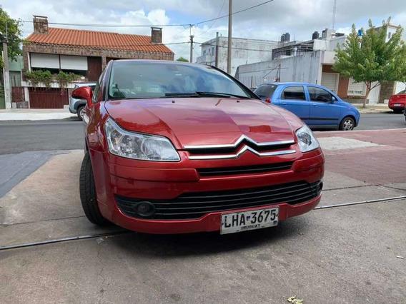 Citroën C4 2.0