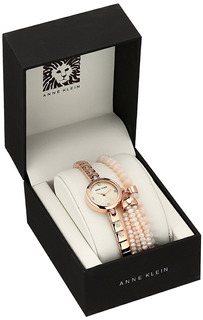 Relógio Anne Klein Womens Ak-2854rgst