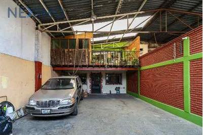 Casa En Venta En Ampliación Benito Juárez