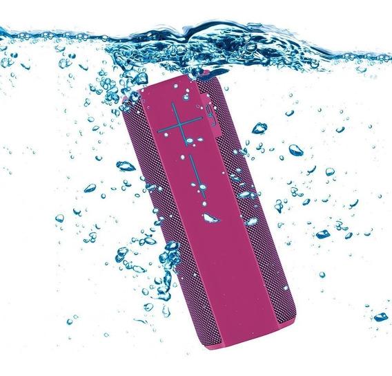 Logitech Ue Megaboom Speaker Bluetooth Roxo Promoção