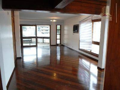 Imagem 1 de 16 de Apartamento Residencial À Venda, Moinhos De Vento, Porto Alegre. - Ap3590