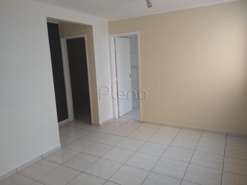 Apartamento À Venda Em Vila Industrial - Ap014731