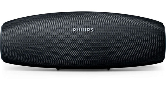 Caixa De Som Bluetooth Everplay Philips Bt7900b