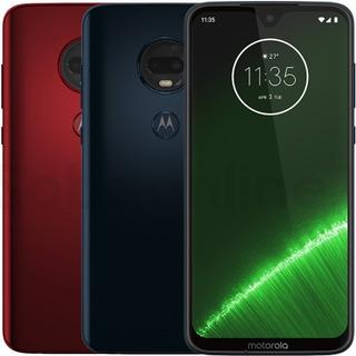 Motorola G7 Plus Telefono 4gb Ram 64 Gb Rom Envio Gratis