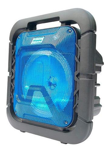 Parlate Portatil Bluetooth Kioto Sq-8008
