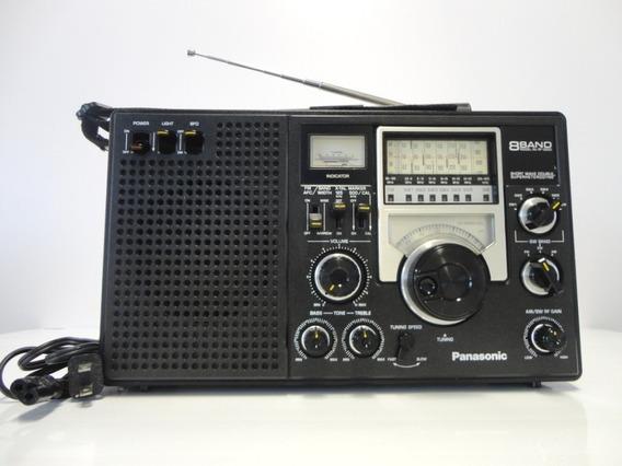 Rádio Panasonic Receiver.