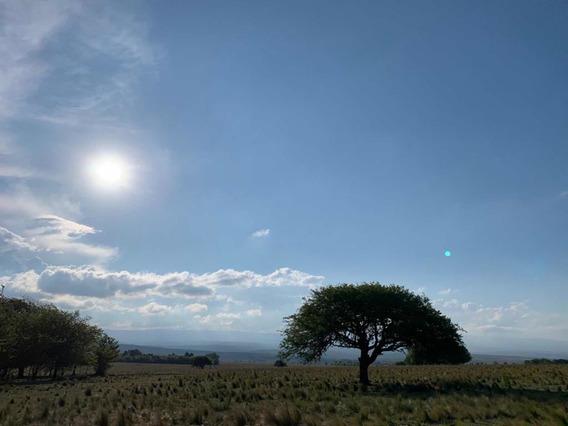 Terrenos En El Valle De Calamuchita
