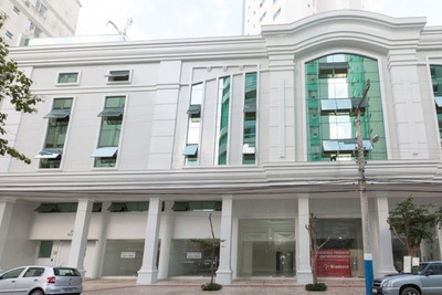 Imóvel Comercial Em Centro, Balneário Camboriú/sc De 92m² À Venda Por R$ 970.000,00 - Ac104545
