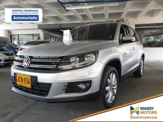 Volkswagen Tiguan Trend & Fun, Automatica 4x4