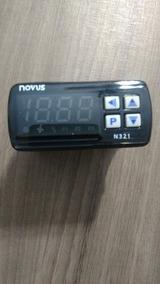 Promoção 2controlador Novus N 321
