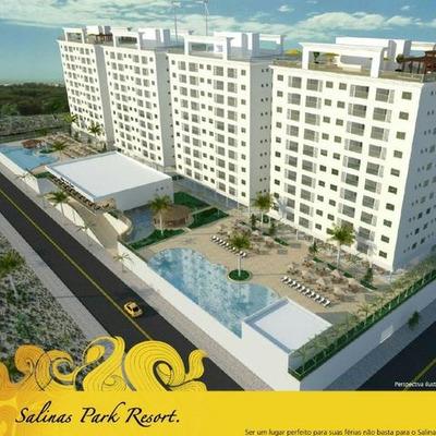 Transfere-se Uma Cota Imobiliária Do Salinas Park Resort