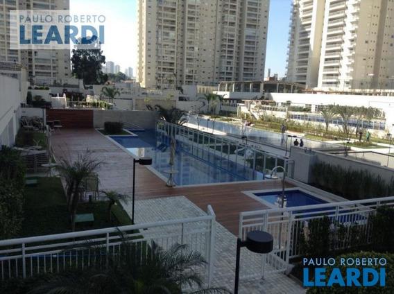 Apartamento Santo Amaro - São Paulo - Ref: 574398