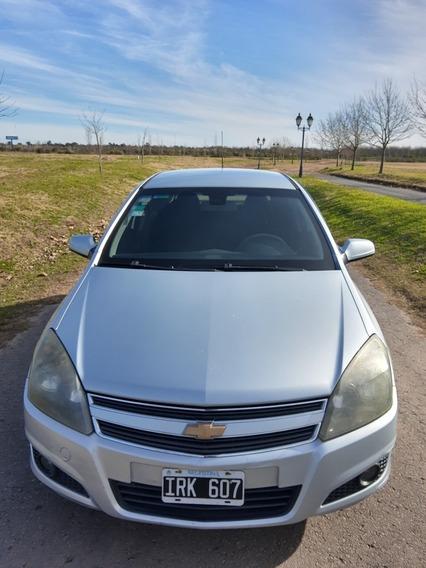 Chevrolet Vectra Gt Gls 2.0