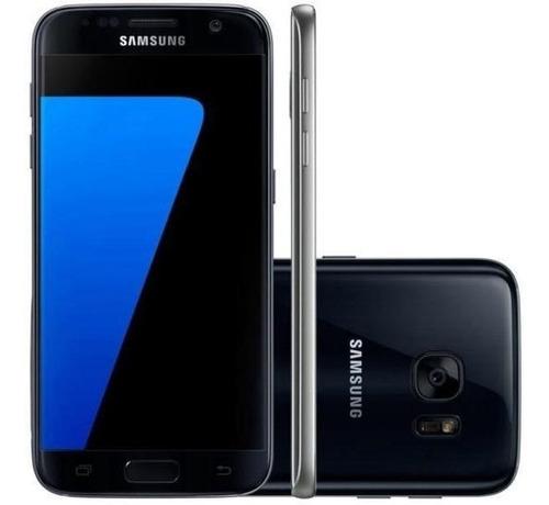 Imagem 1 de 1 de Celular Samsung Galaxy S7 Edge Sm-g935fd Dual Chip 32gb 4g
