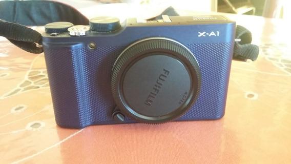 Câmera Fujifilm X-a1
