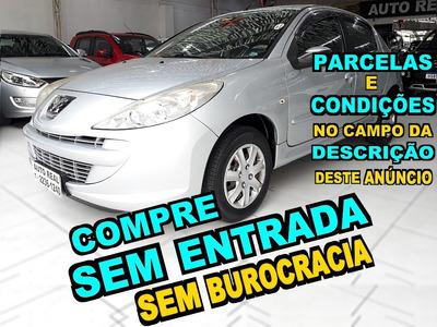 207 | Peugeot 207 | Peugeot 207 Xr 4p 1.4 Flex 2012 | 207 4p