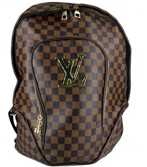Morrales Louis Vuitton Bolsos Backpack 2018