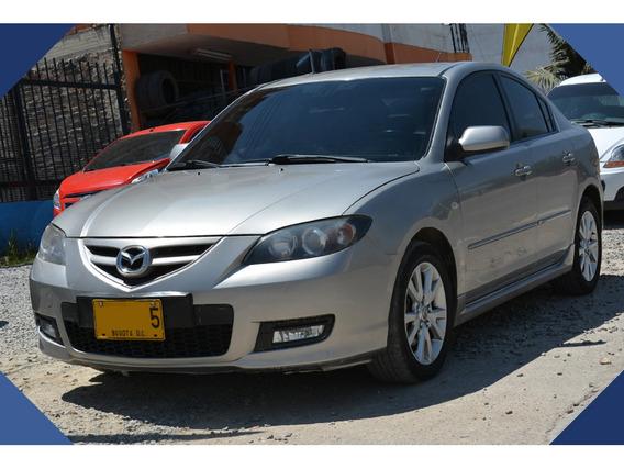 Mazda 3 2.0 Tp At Cuero 88.000 Kilómetros