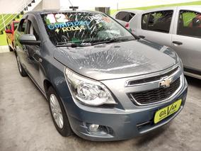 Chevrolet Cobalt 1.4 Ltz 4p Completo C