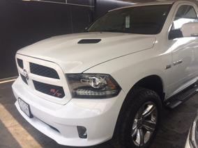 Dodge Ram R/t 4x4 2017