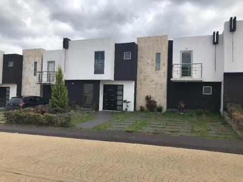 Excelente Casa Nueva, Ubicada En Atotonilco De Tula, Hgo.