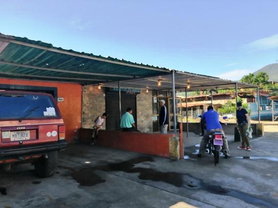 Locales Comerciales Crucero De Guacuco, Avenida 31 De Julio