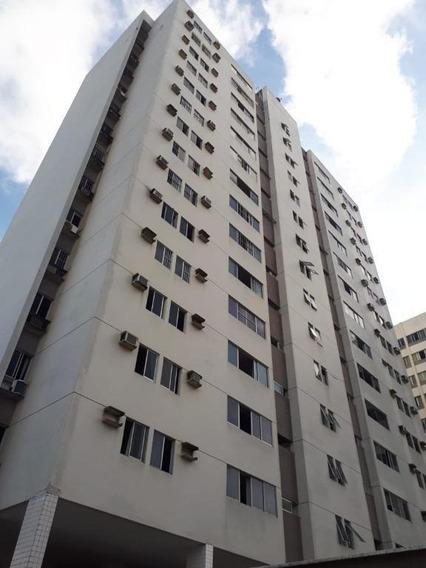 Apartamento Em Torre, Recife/pe De 117m² 3 Quartos À Venda Por R$ 450.000,00 - Ap390546