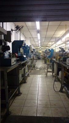 Galpao Industrial - Santa Paula - Ref: 5314 - V-5314