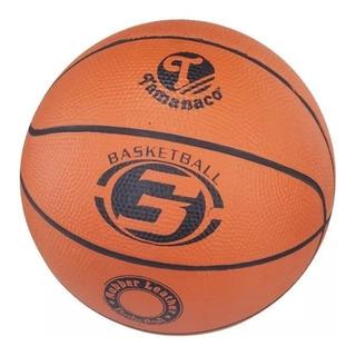 Balon De Basket Infantil Tamanaco # 3 Nuevo