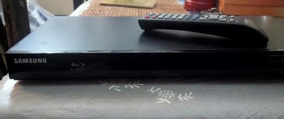 Reproductor De Blu-ray Samsung