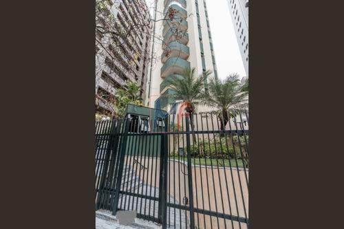 Imagem 1 de 19 de Ref: 2534 - Apartamento Com Fácil Acesso Ao Metrô Marechal Deodoro Bairro Santa Cecilia, Mobiliado, 1 Quarto, Sala, Cozinha, Banheiro 37 M². - 2534