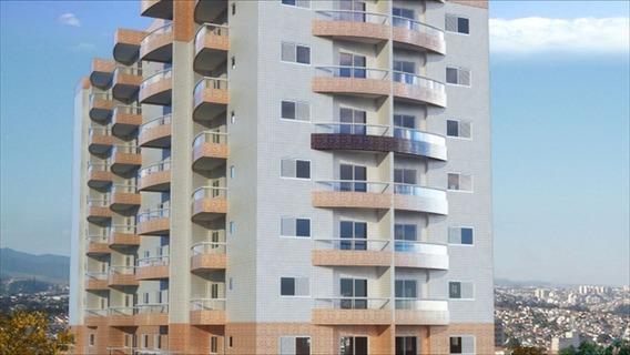 Apartamento Em Praia Grande R$ 180.300 Apartamento Novo C56