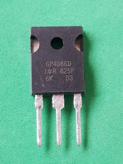 Gp4066d Irgp4066d Gp4066 To-247 Igbt 90a 600 V 2 Peças