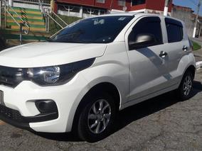 Fiat Mobi 1.0 Easy Flex 2018 Sem Entrada 48x879,00