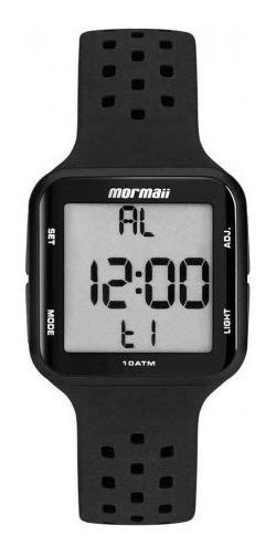 Mormaii Relógio Mo6600/8p Wave