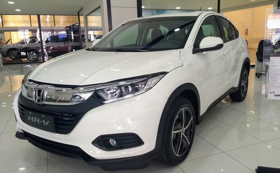 Honda Hr-v 1.8 Lx 2wd Cvt 2020